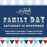 Morphettville Family Day