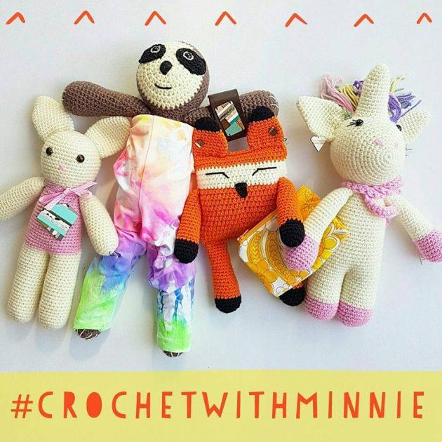 adelaide-night-market-crochet-with-minnie