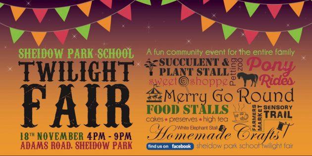 Sheidow Park Twilight Fair