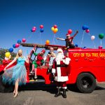 Tea Tree Gully Christmas Parade