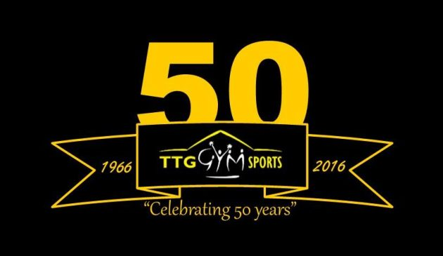 Tea Tree Gully Gymsports 50th birthday celebrations