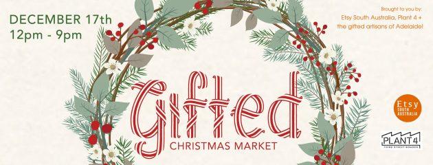 Gifted Christmas Market