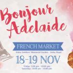 Bonjour Adelaide French Market