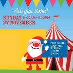 Walkervillage Christmas Fair