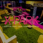 X-Park Adventure Course at Bounce