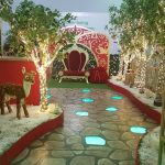 Where to see Father Christmas: Enchanted Magic Forest