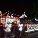 christmas lights adelaide