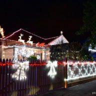 christmas lights adelaide