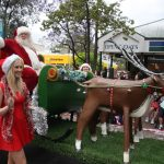 Salisbury Community Christmas Parade