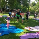 adelaides-biggest-ever-family-community-yoga