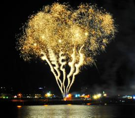 victor harbor new year's eve celebrations