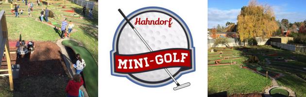 hahndorf mini golf collage