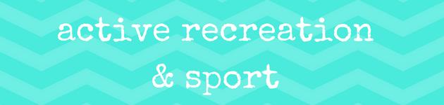 active-recreation-sport-summer-school-holiday