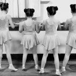 tidc dance ballete barre