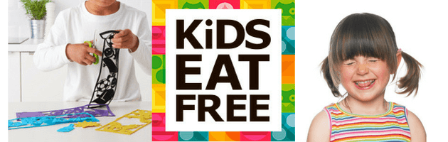Kids Eat Free IKEA Adelaide Summer Holidays