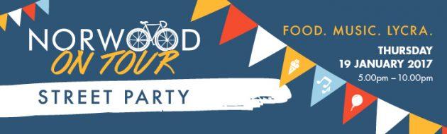 norwood-on-tour-street-party-tour-down-under