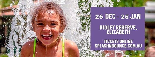 splash-n-bounce waterpark adelaide