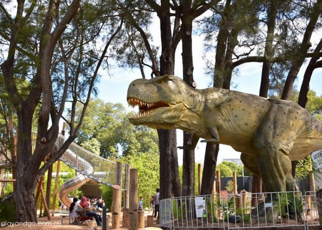 adelaide-zoo-dinosaurs-alive-