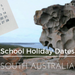 School Holiday Dates