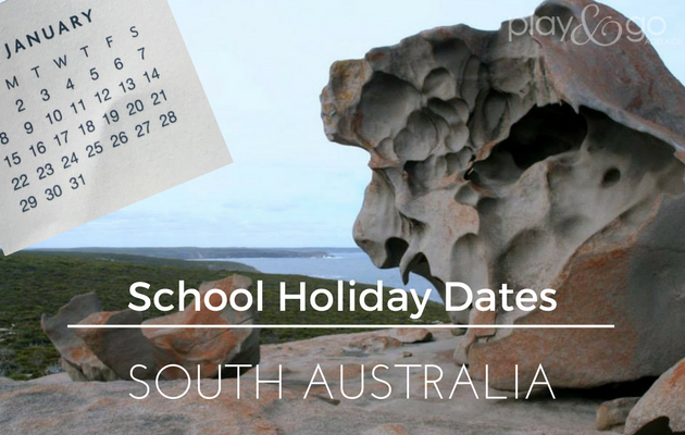 Adelaide School Holiday Dates 2018 | South Australia Term Dates
