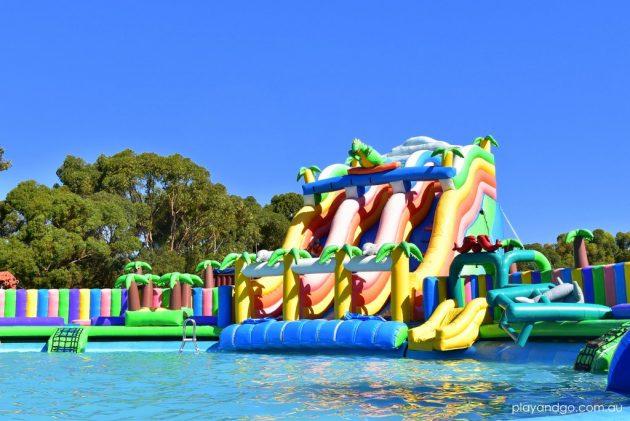 water-wonderland-water-park-adelaide-bonython-park-