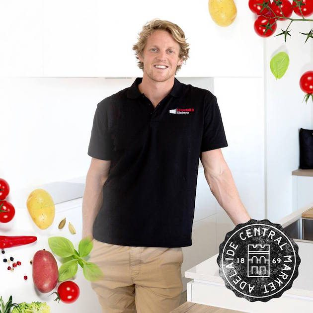 Fuel for Little Foodies - rory sloane