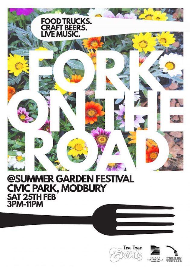 fork on the road summer festival