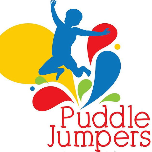 Food Drive February - puddle jumpers
