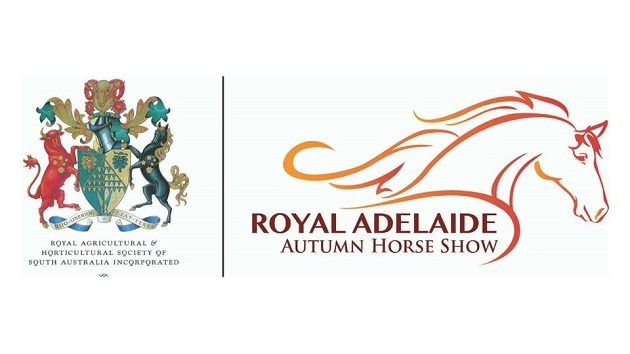 royal adelaide autumn horse show
