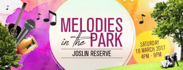 Melodies in the Park