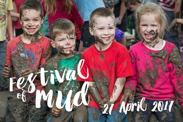 Festival of Mud