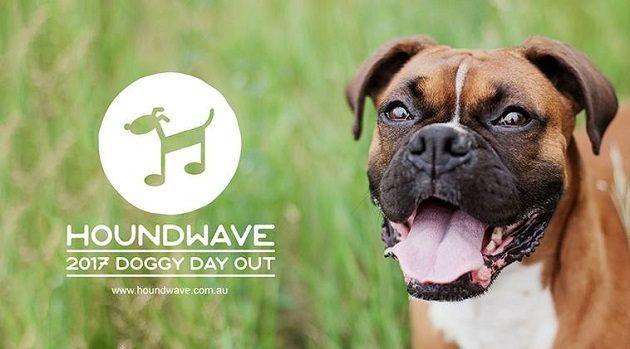 houndwave