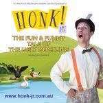 Honk Jr Fringe