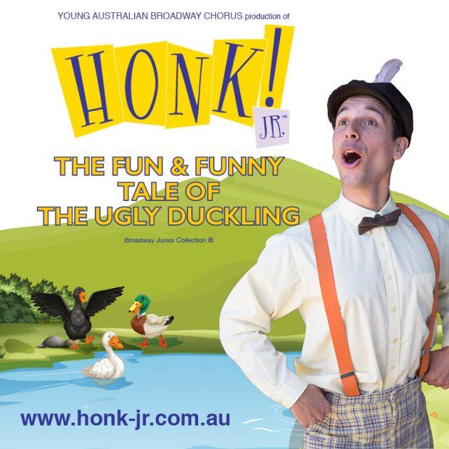 HONK! Jr review