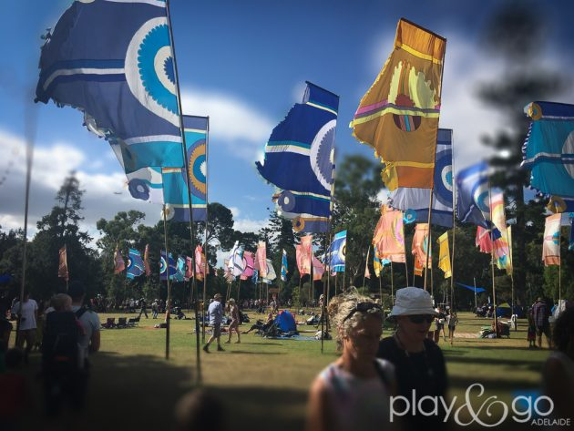 WOMADelaide 2017 Review