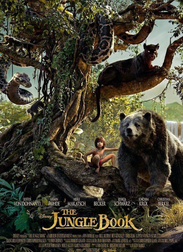The Jungle Book | Lockleys Primary School Community Outdoor Cinema