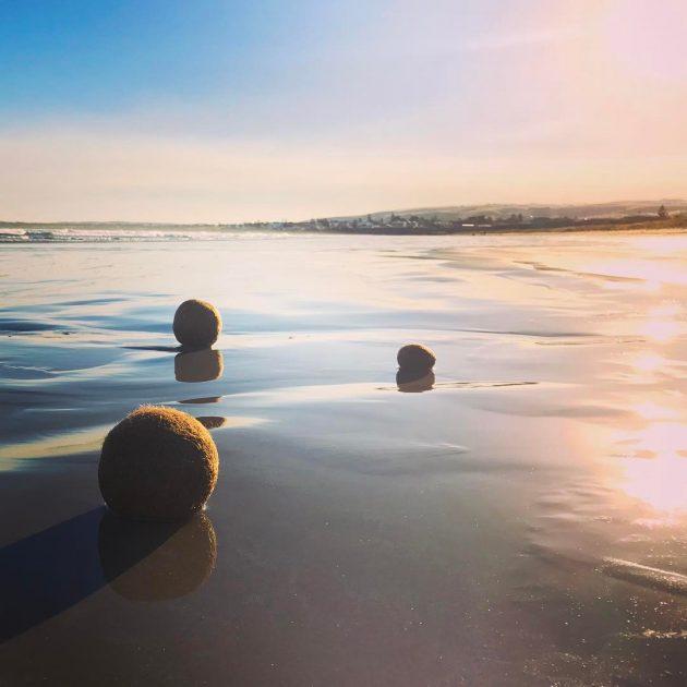DreamLiveExplore Instagram Middleton Seaweed Balls