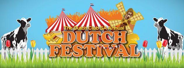 dutch festival