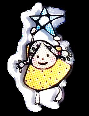 FoxPop Fairy Movement