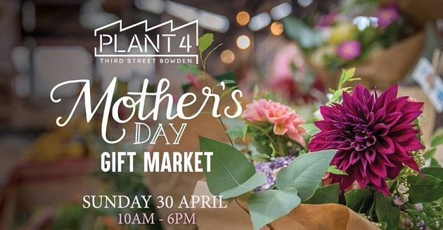 mothers day gift market plant 4 bowden