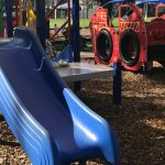 Twelftree Reserve College Park Playground Review and Fix Specialty Coffee