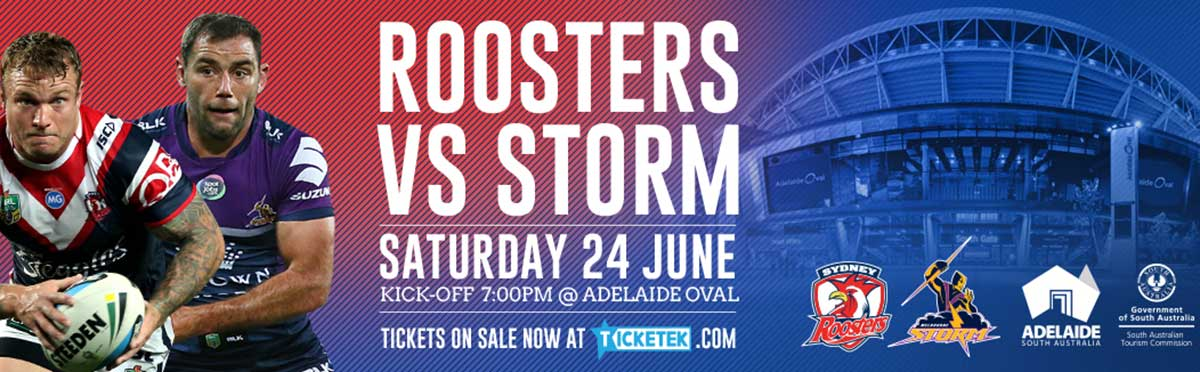 storm vs roosters - photo #10