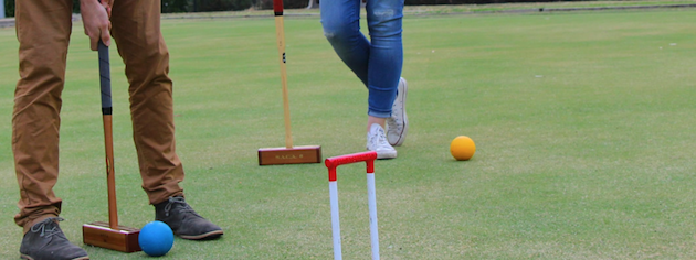 Play Croquet on World Croquet Day