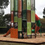 Avenue Road Reserve Playground Review by Susannah Marks