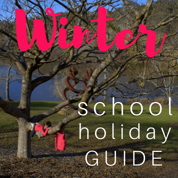 Winter School Holiday Guide 2017