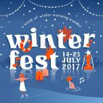 Winterfest Port Adelaide