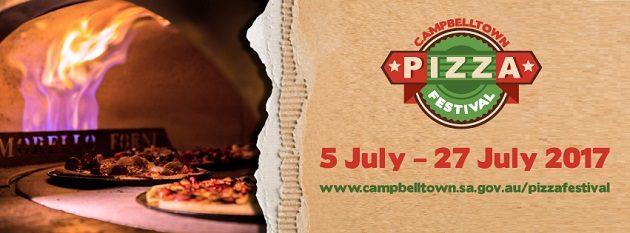 campbelltown city council pizza festival