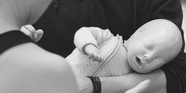 free infant and toddler cpr classes