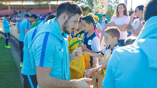 socceroos-fan-day_2017 adelaide