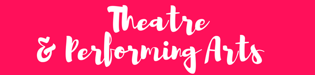 theatre & performing arts winter 2017 school holiday